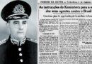 Mentira sem Punição: O General que redigiu a maior mentira da história política do país, e por falta de punição, ficou livre para dar um 2º golpe na democracia.