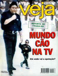 Latininho e lobisomem mexicano: dois clássicos do mau gosto na televisão  brasileira - TV História