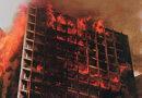 O incêndio do edifício Joelma: uma tragédia que marcou São Paulo