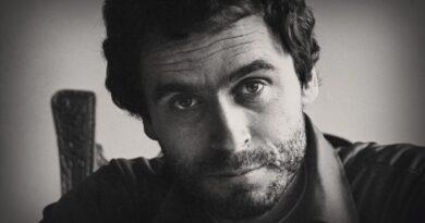 O sedutor assassino: a tenebrosa história de Ted Bundy