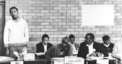 A influência de Paulo Freire na luta antirracista na África do Sul.
