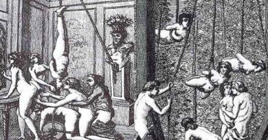 Tchaca Tchaca na Butchaca: a história de Marques de Sade, o homem mais depravado da história