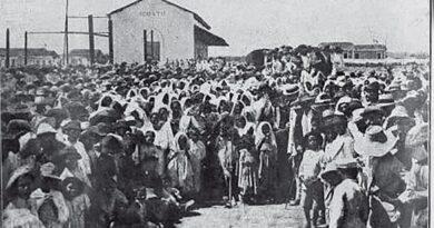 Os campos de concentração do Ceará: uma história de exclusão e invisibilidade