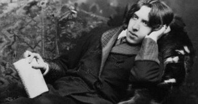Oscar Wilde: um escritor encarcerado por causa de sua orientação sexual